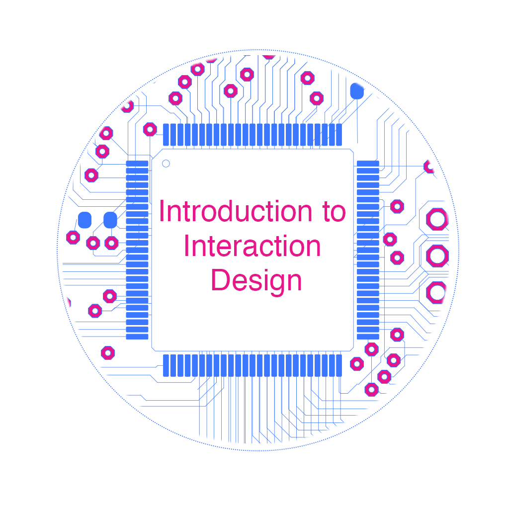 interactionDesign 2018
